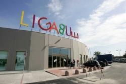 """CENTRO COMMERCIALE """"LIGABUE"""" + U.C.I. CINEMA"""